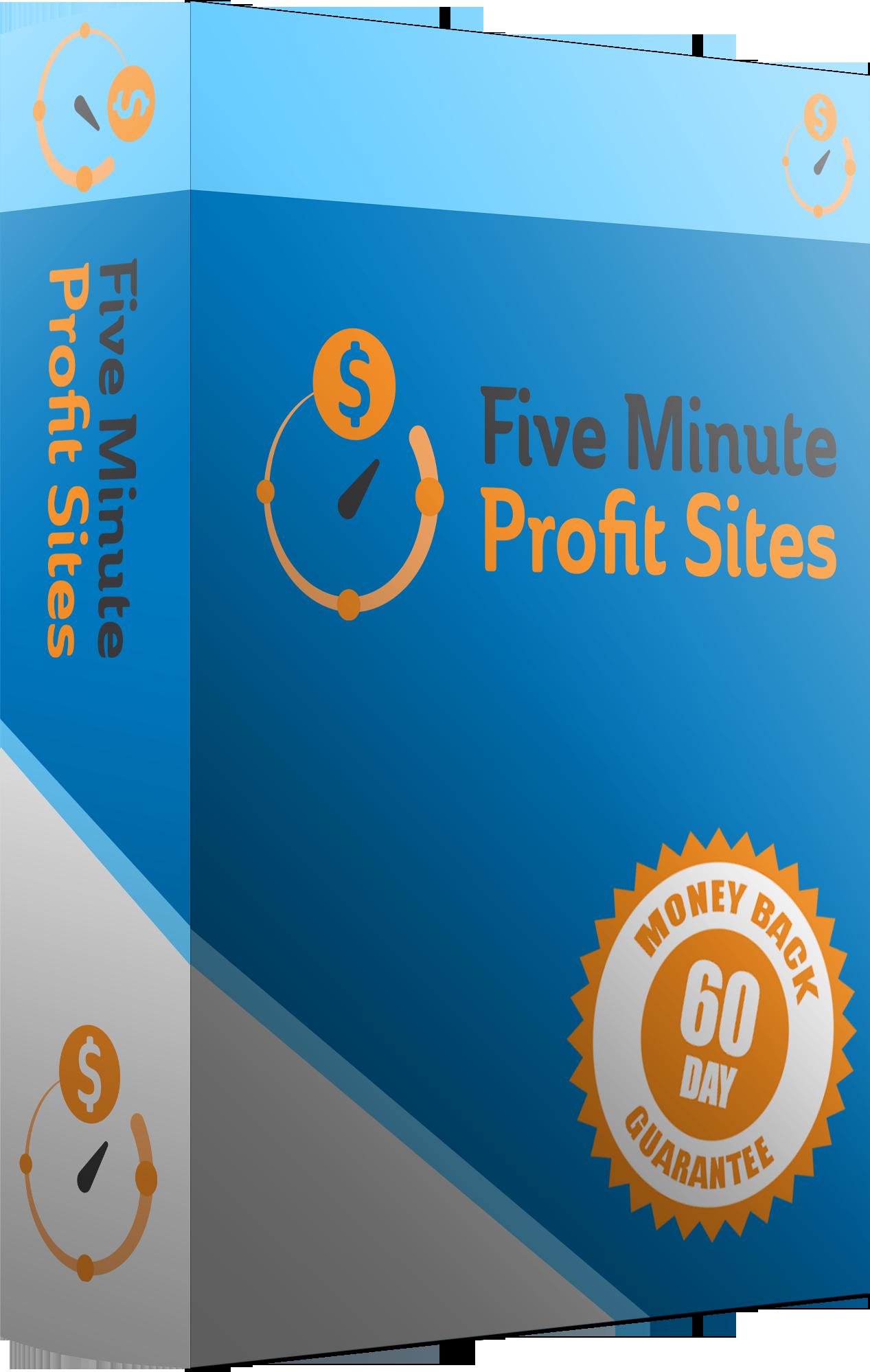 fmps fe - Five Minute Profit Sites